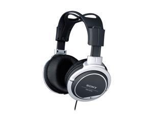 SONY - Studio Monitor Series Headphones (MDR-XD200)