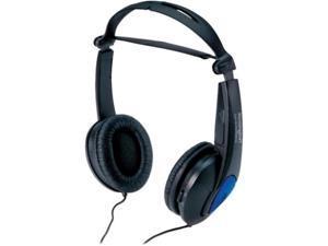 Kensington Black 33084 Circumaural Noise Canceling Headphone