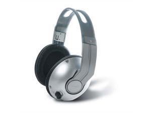COBY CV320 Circumaural Professional Studio Monitor Headphones