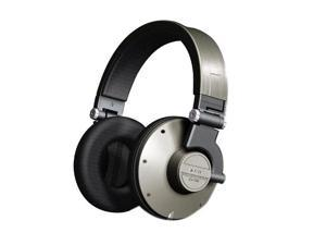 COBY CV790 3.5mm Connector Circumaural Professional DJ Style Reference Headphones