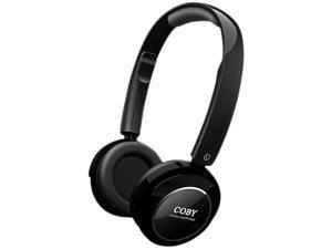 COBY Binaural Headphone/Headset