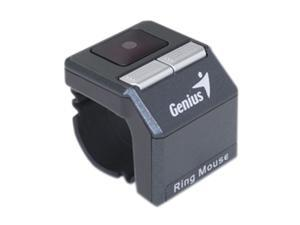 Genius Ring Mouse - Wireless Thumb Cursor Controller