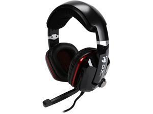Genius GX-Gaming Cavimanus Virtual 7.1 Channel Gaming Headset (HS-G700)