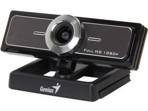 Genius 32200312100 WideCam F100 USB 2.0 WebCam