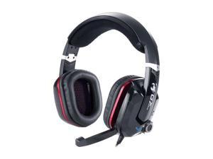 Genius Cavimanus HS-G700V Circumaural Virtual 7.1 Channel Gaming Headset