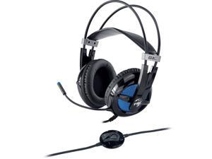 Genius Junceus HS-G650 USB Connector Circumaural Virtual 7.1 Channel Gaming Headset