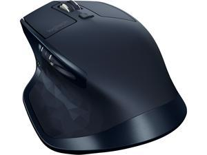 Logitech MX Master 910-004955 Navy 5 Buttons 1 x Wheel USB & Bluetooth Bluetooth Wireless Laser Mouse