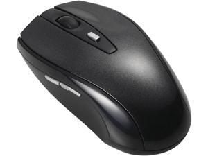 inland 7012 6 Buttons 1 x Wheel USB Laser Mouse