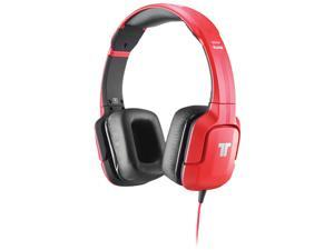 TRITTON Kunai 3.5mm Connector Supra-aural Stereo Headset for iPod, iPhone, & iPad