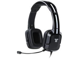 TRITTON Kunai 3.5mm Connector Supra-aural Stereo Gaming Headset for PC, Mac, and Mobile Devices