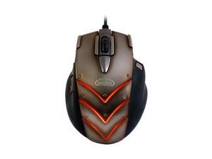 SteelSeries 62100 Wired World of Warcraft: Cataclysm MMO Gaming Mouse