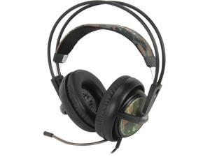 SteelSeries Siberia v2 CS:GO Circumaural Headset