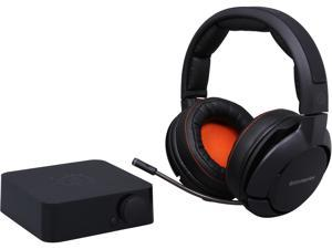 SteelSeries H Circumaural Wireless Headset
