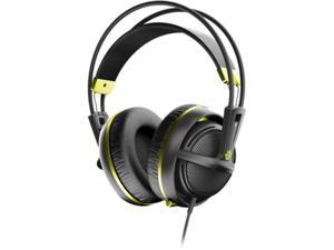 SteelSeries Siberia 200 Gaming Headset – Alchemy Gold