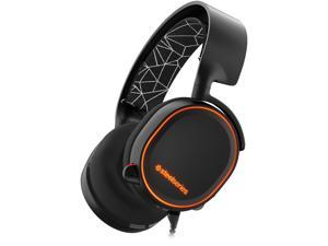 Steelseries Arctis 5 Headset – Black
