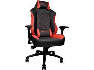 Tt eSPORTS GC-GTC-BRLFDL-01 GTC 500 Gaming Chair Black & Red