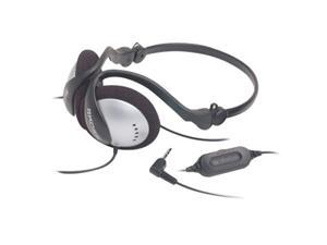 KOSS KSC17 07 Supra-aural Collapsible Style Headphone