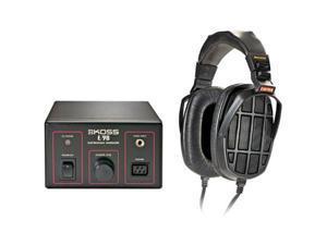 KOSS ESP950 Circumaural Electrostatic Stereo Headphone