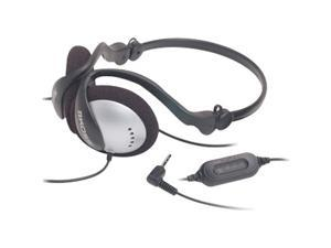 KOSS KSC17 (163585) Supra-aural Collapsible Stereo Headphone