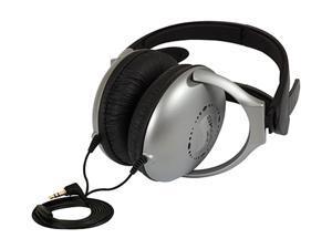 KOSS UR18 Folding Home Theater Stereo Headphones