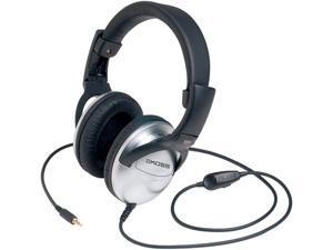 Koss QZPRO Active Noise Reduction Headphone