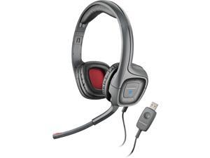 PLANTRONICS .Audio 655 DSP USB Connector Circumaural Stereo Headset