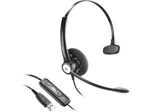 Plantronics 81272-41 C610-M Blackwire 600 Series Headset