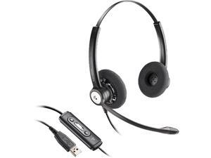 Plantronics 79930-41 C620-M Blackwire 600 Series Stereo (Microsoft) Headset