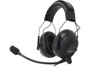 PLANTRONICS GameCom Commander Circumaural Limited Edition Tournament Gaming Headset