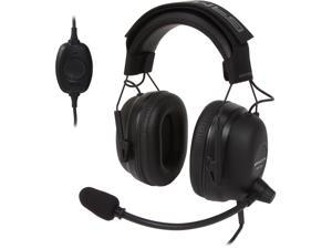 PLANTRONICS GAMECOM COMMANDER Circumaural Headset