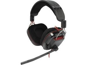 PLANTRONICS Gamecom780LOL Circumaural Surround Sound Stereo PC Gaming Headset, League of Legends Bundle Editon