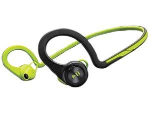 Plantronics Green 20046001 BackBeat FIT Wrlss Headphones