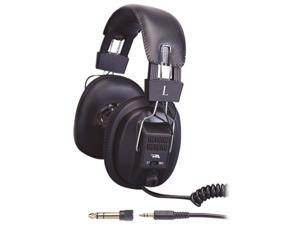 Cyber Acoustics ACM-500RB Pro Series Headphone