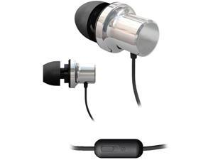 Cyber Acoustics AC-94 Earbud Stereo Netbook In-Ear Headset
