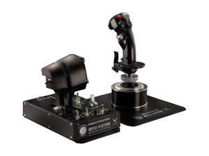 hotas cougar extension joystick