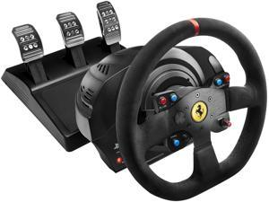 THRUSTMASTER T300 Racing Wheel Alcantara Edition