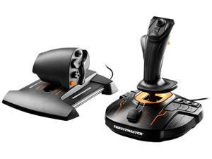 THRUSTMASTER T16000M FCS HOTAS PC Gaming Accessories (Joystick - Game Pad - etc.)