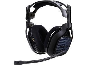 ASTRO Gaming A40 TR PC Gaming Headset - Black