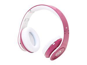 Beats by Dr. Dre Pink Studio On Ear Powered Isolation Headphone (Pink)