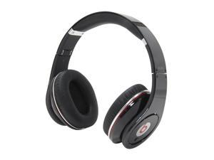 Beats Studio by Dr. Dre HD Powered Isolation Over-Ear Headphones - Black