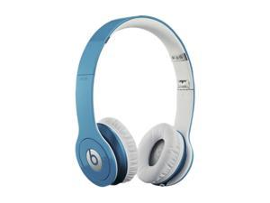 Beats by Dr. Dre Beats Solo HD On-Ear Headphone  with ControlTalk (Smartie Blue)