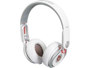 Beats by Dr. Dre Mixr On-Ear Headphone, White