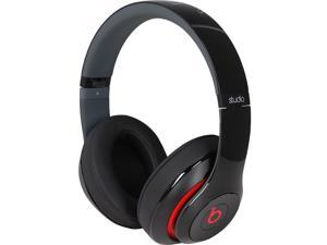 Beats Studio 2.0 Over-Ear Headphone - Black