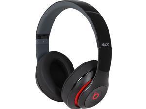 Beats Studio 2.0 Over-Ear Headphone - Black