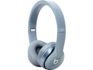 Beats by Dr. Dre Solo 2 Silver MH982AM/A Solo 2 On-Ear Headphone