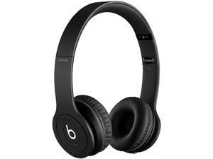 Beats Solo HD On-Ear Headphone - Drenched in Color - Drenched in Black