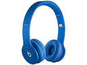 Beats Solo HD On-Ear Headphone - Drenched in Color - Drenched in Blue