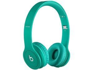 Beats Solo HD On-Ear Headphone - Drenched in Color - Drenched in Teal