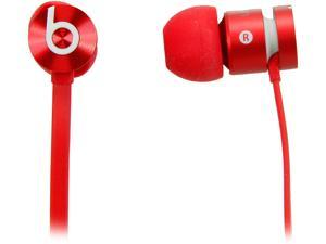 Beats by Dr. Dre Red MH9T2AM/A urBeats In-Ear Headphone