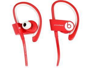 Beats MHBF2AM/A Powerbeats2 Wireless Bluetooth Earphones - Red